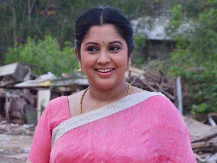 Police complaint against actress Vijayalakshmi by house owner for pending rent dues