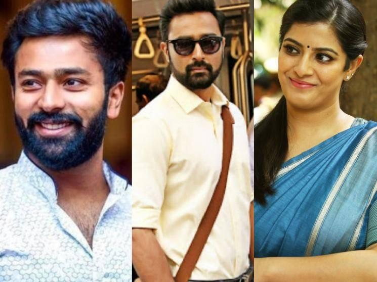 Official: Varalaxmi, Prasanna, Shanthnu and few more actors join hands for an anthology film!
