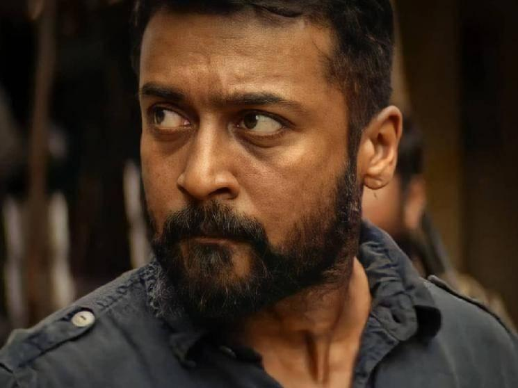 Suriya, the actor, is not happy: Soorarai Pottru director Sudha Kongara!