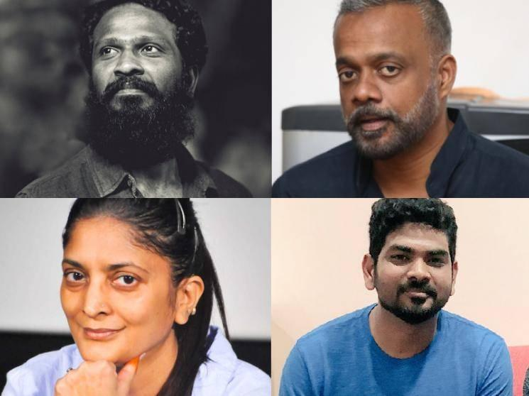 One more Tamil anthology film announced - Netflix's breaking announcement | Paava Kadhaigal