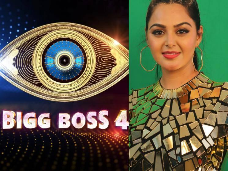 Bigg Boss 4 - Full Contestants List is out! Exciting names onboard - check out!