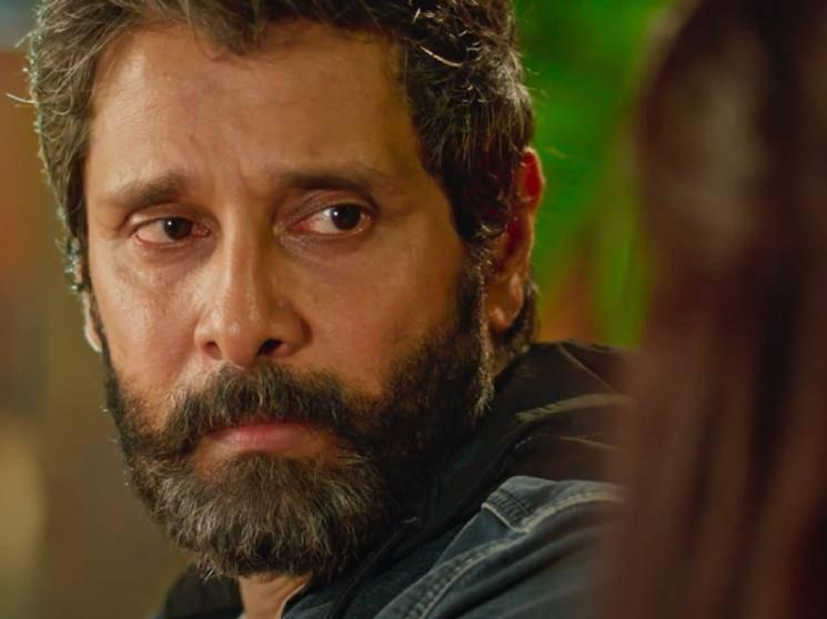 The much awaited 'Oru Manam' song from Chiyaan Vikram's Dhruva Natchathiram is here!