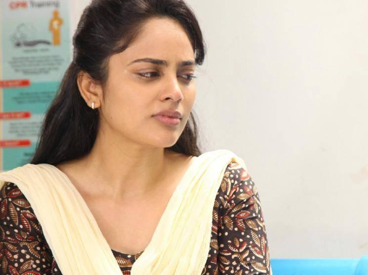 Nandita Swetha mourns the death of her family member - emotional statement here!