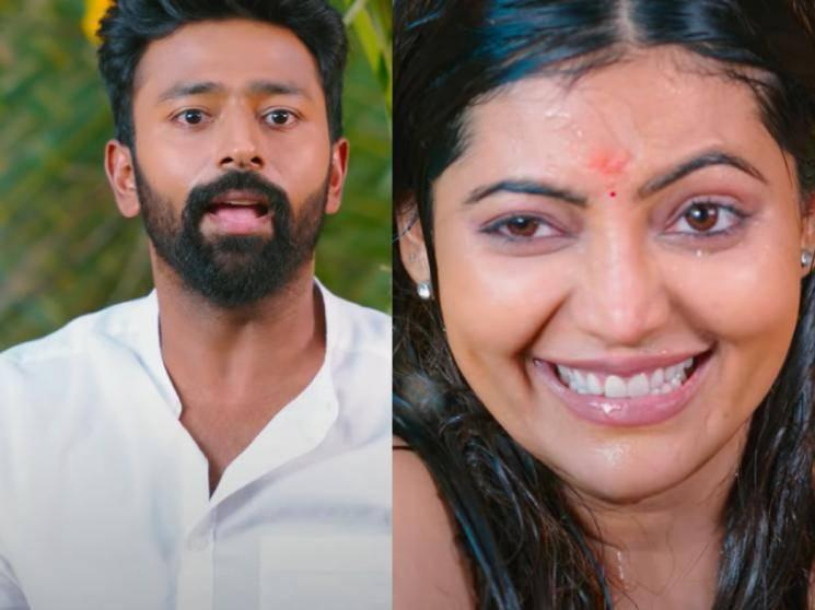 Shanthnu - Athulya starrer Murungakkai Chips - Edho Solla Video Song - Check Out!