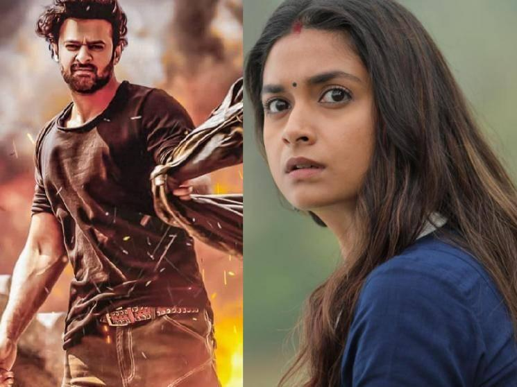 After Penguin, it is going to be Prabhas' Adipurush - Breaking Announcement!