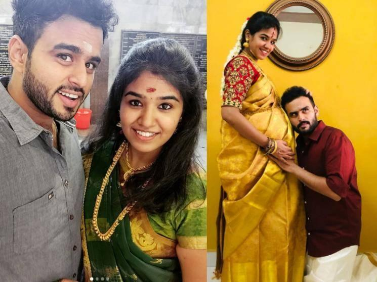 Good News: Mirchi Vijay becomes a father! Wishes Pour In!