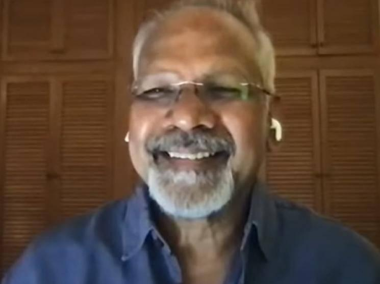 BIG NEWS: Mani Ratnam officially reveals the first lyricist of Ponniyin Selvan!