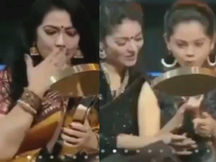 VIDEO: Bigg Boss 4 Tamil Grand TROPHY unveiled - housemates have a look!