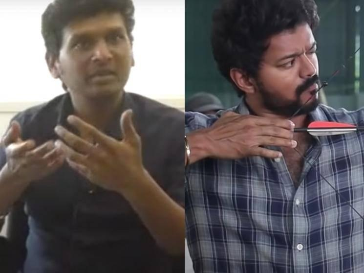 Thalapathy Vijay's Master Negative Reviews - Lokesh Kanagaraj reacts!