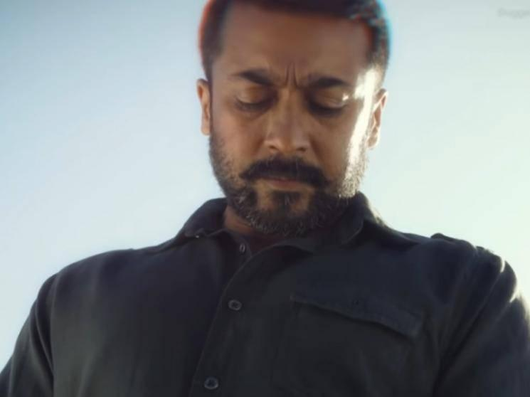 Suriya's Soorarai Pottru new song video | a soulful number from GV Prakash