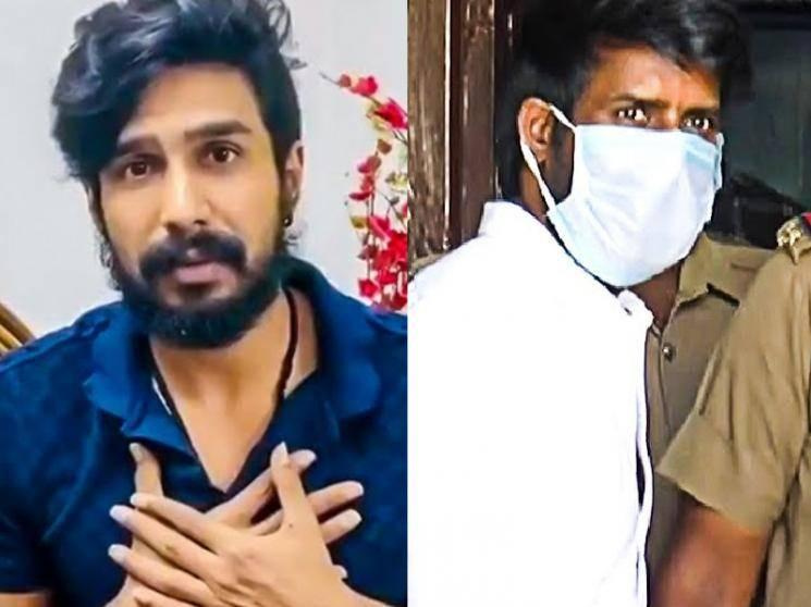 Vishnu Vishal's father - Soori controversy: Vishnu Vishal's latest breaking statement!