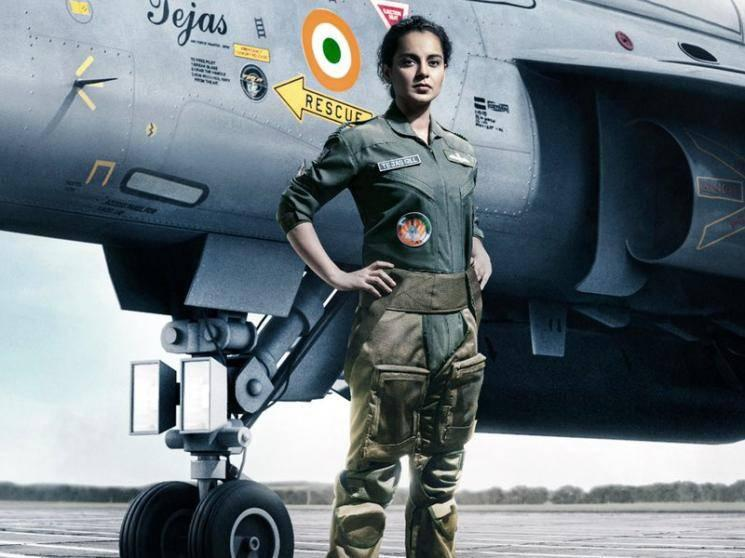 Official announcement on Kangana Ranaut's next film after Thalaivi!