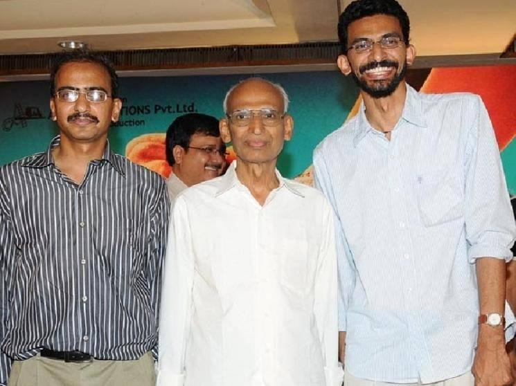Deepest condolences to blockbuster director Sekhar Kammula!