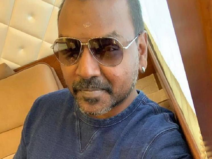 Raghava Lawrence's important statement about Chandramukhi 2's female lead!