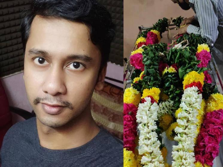 SHOCKING: Young Tamil music director passes away! Condolence messages pour in!