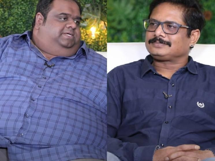OFFICIAL: Manoj Bharathiraja to make his directorial debut! Exciting Details here!