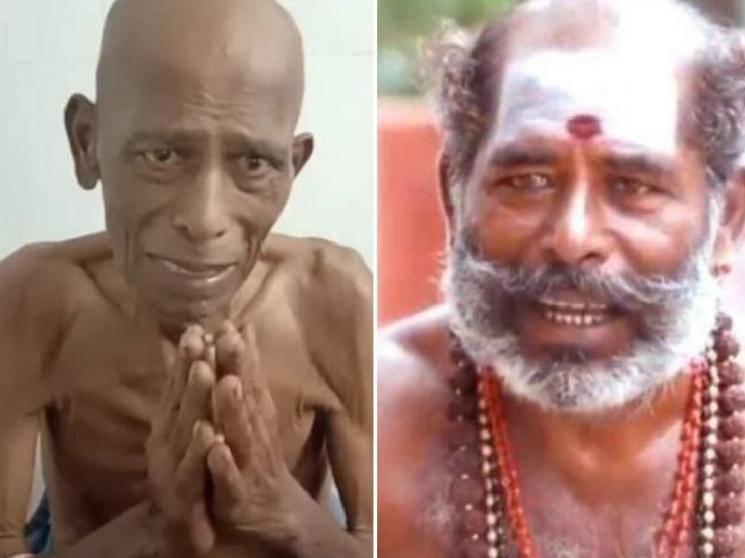 R.I.P.: Varuthapadatha Valibar Sangam actor Thavasi passes away!
