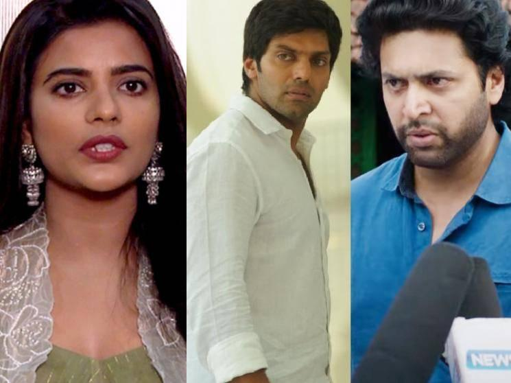 Leading Tamil actors heartbroken after hearing about Beirut Explosion!