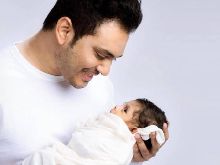 Good News: Late actor Sethuraman's wife delivers a baby boy!