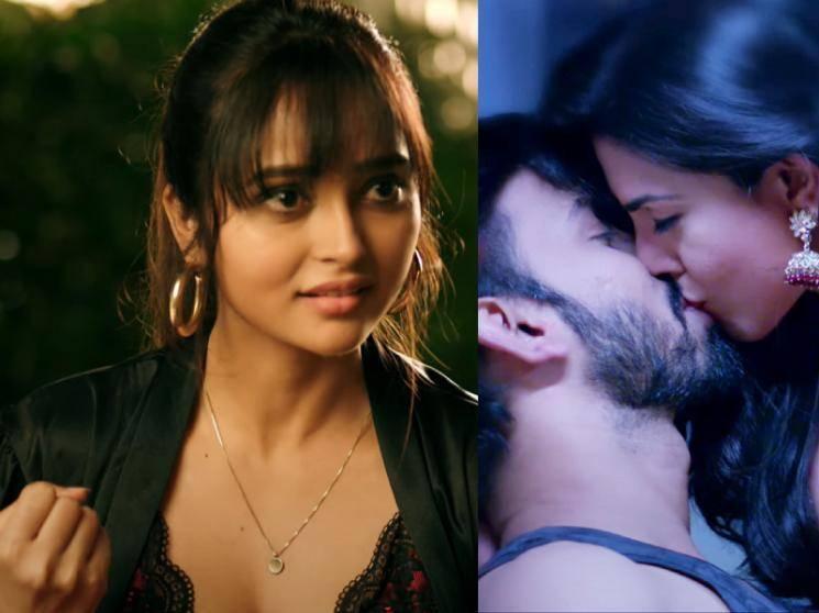 18+ Only: Irandam Kuththu Official Teaser | Iruttu Araiyil Murattu Kuthu 2