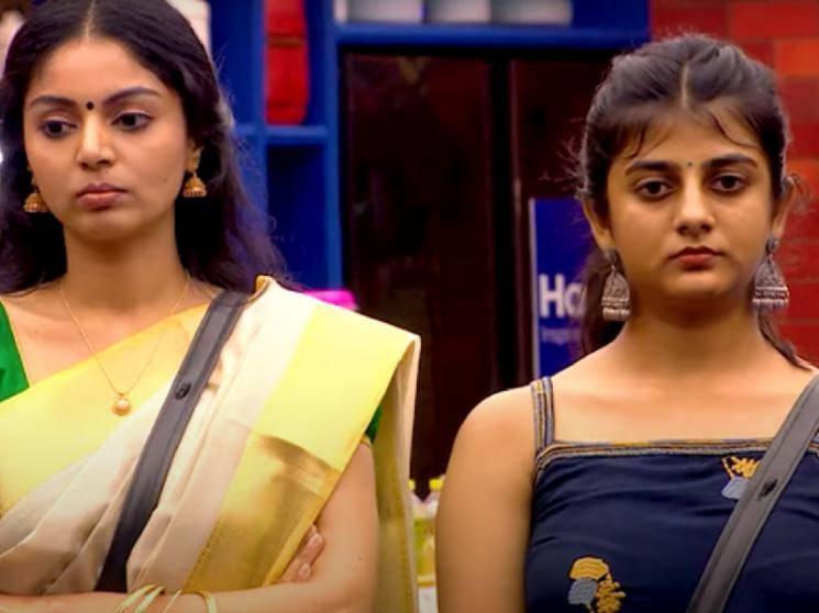 Bigg Boss announces first 4 contestants who are in danger zone - New Promo