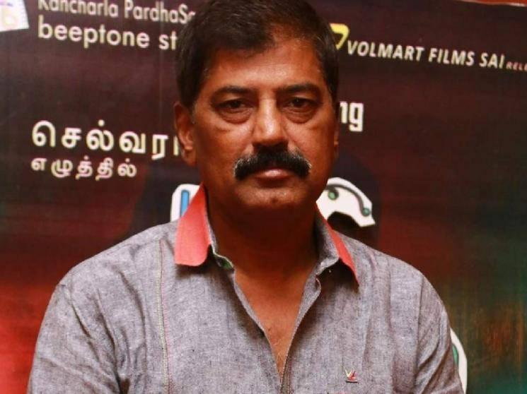 SHOCKING: Popular editor passes away - one more big loss for Tamil cinema!