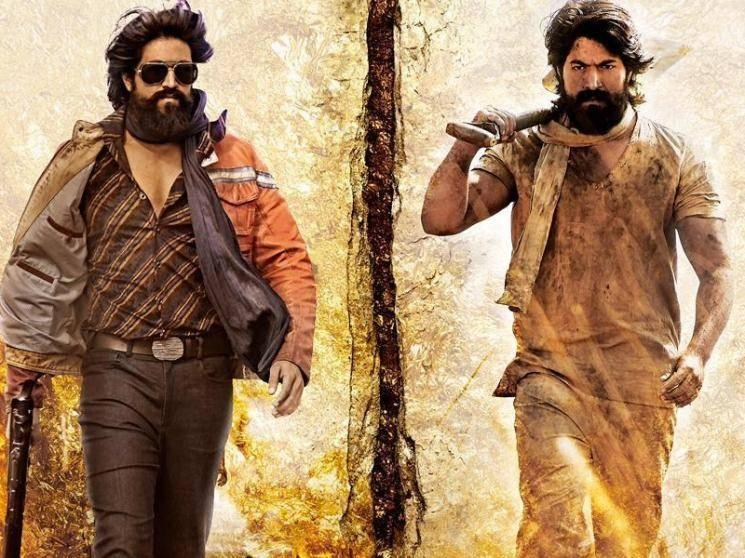WOW: Super exciting update on KGF 2! Here is the much awaited news!
