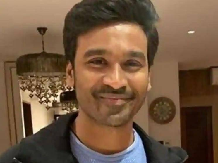Dhanush's blockbuster director announces his next with this Superstar! Check Out!
