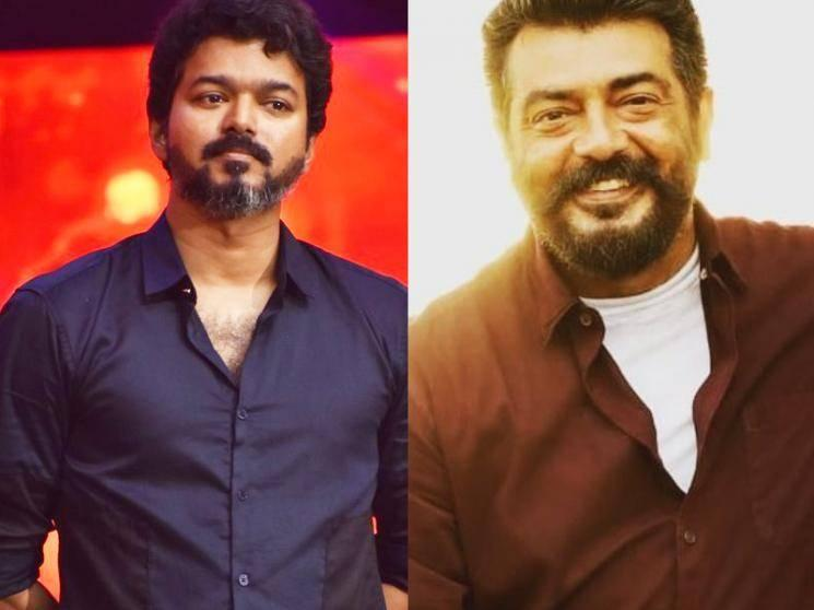 Thalapathy Vijay's film becomes the most viewed Tamil film in Lockdown!