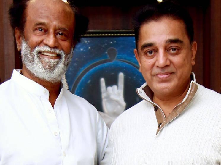 What is the status of Rajinikanth - Kamal Haasan film? Lokesh Kanagaraj's latest word!
