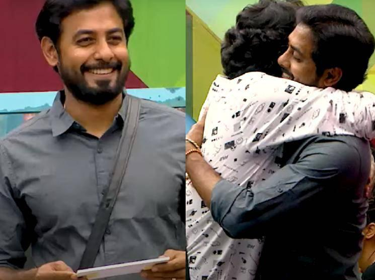 Bigg Boss 4 Tamil Latest Promo - Aari surprises housemates | Semma Twist!