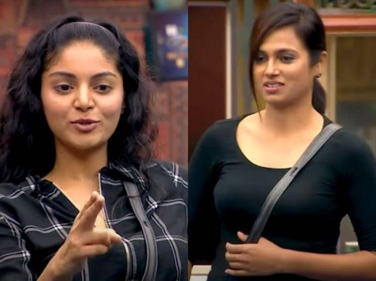 Sanam's comments during nomination fetch her strong opposition   New Bigg Boss 4 promo