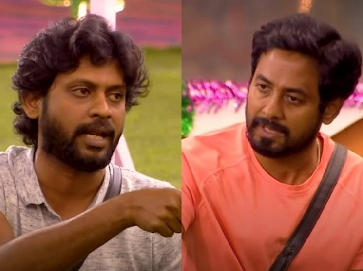 Aari's strong questions, Rio fights back | New Bigg Boss 4 promo