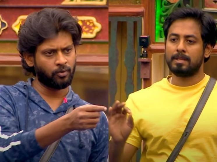 Rio denies groupism, Aari's strong comeback with proof | New Bigg Boss 4 promo