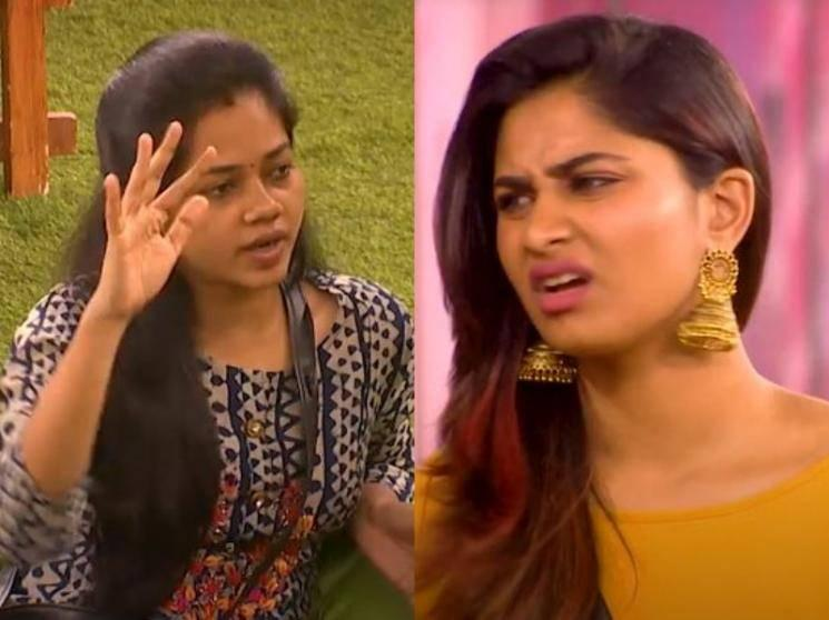 Anitha walks away leaving Bigg Boss 4 housemates upset | New Promo