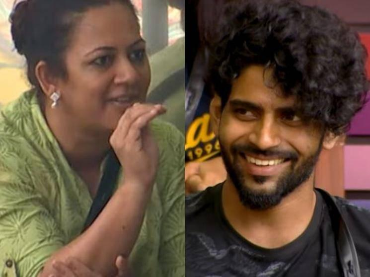 VJ Archana's Rasi Palan for Bigg Boss 4 contestants | New fun promo
