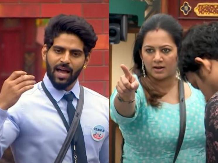 Balaji clashes with Bigg Boss 4 housemates | Archana | Gabriella | Shivani | New promo