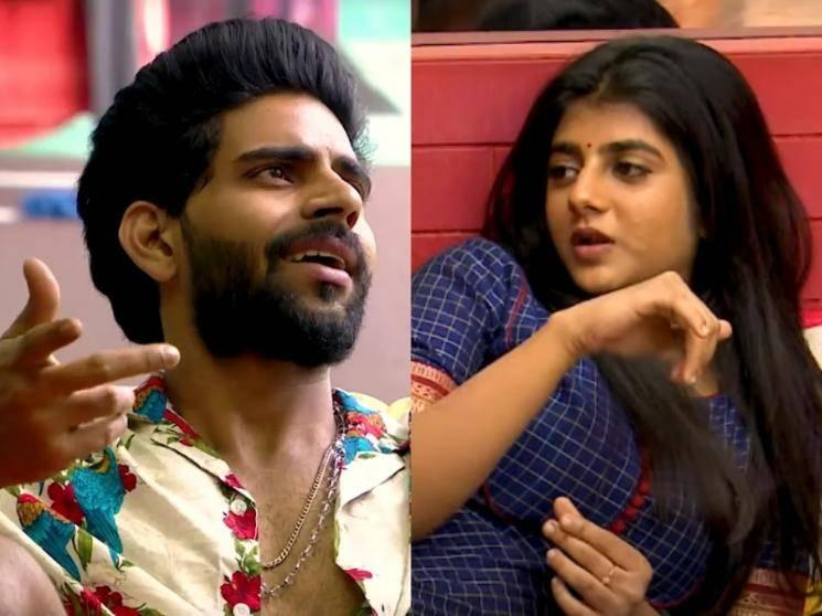 Balaji's biggest complaint against Gabriella | New Bigg Boss 4 promo