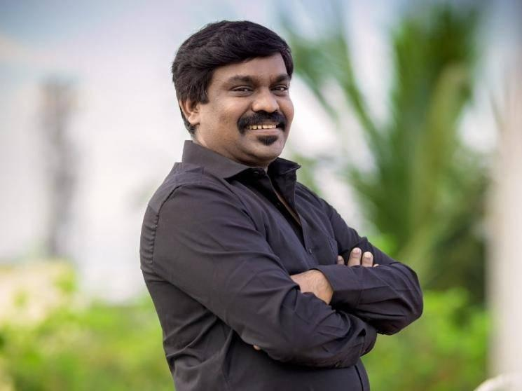 Bigg Boss Tamil season 4 contestant singer Velmurugan announces his social media entry