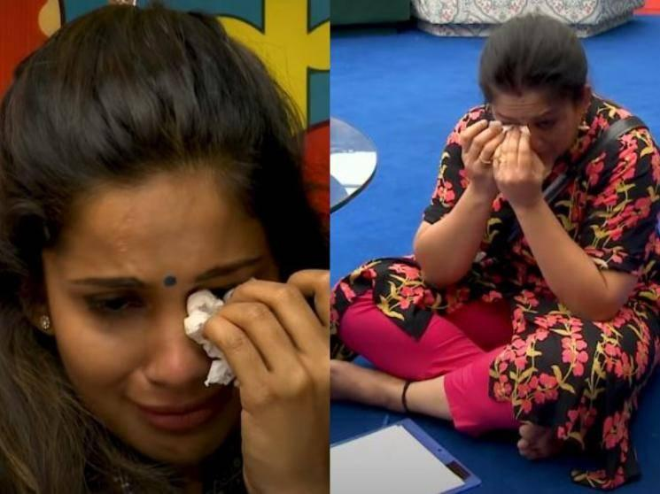 Contestants get emotional writing Diwali wishes letters | New Bigg Boss 4 promo