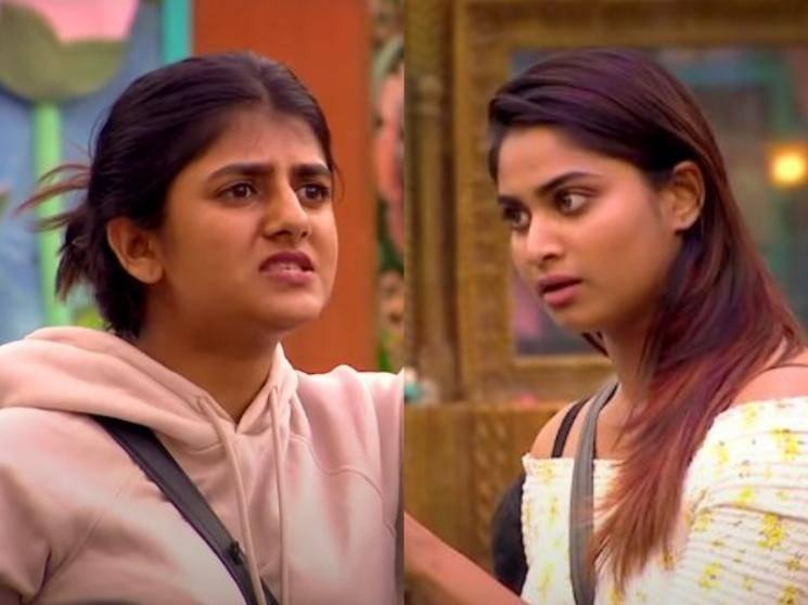 Shivani and Gabriella fight for Balaji turns nasty | New Bigg Boss 4 promo
