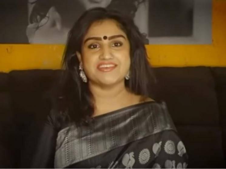 Vanitha Vijayakumar surprises Bigg Boss 4 contestants | New Exciting promo