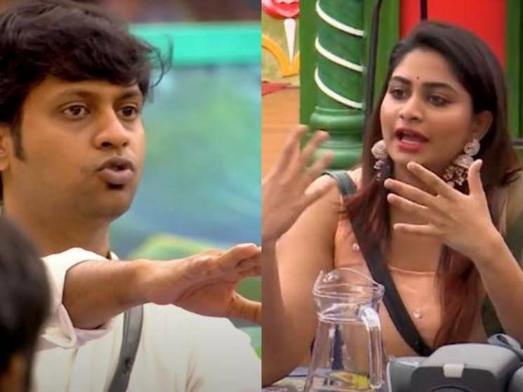 Dinner conversation goes wrong for Rio, Shivani and Ramya | Bigg Boss 4 | Day 18 - Promo 1