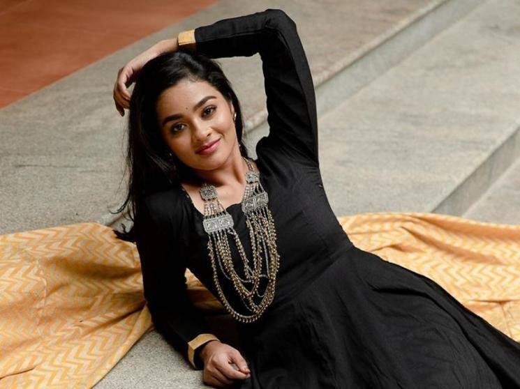 Actress Gayathrie on joining Bigg Boss Tamil season 4 - first official statement!