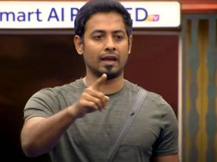 Aari turns serious and gets angry about groupism | Bigg Boss 4 | Day 26 - Promo 1