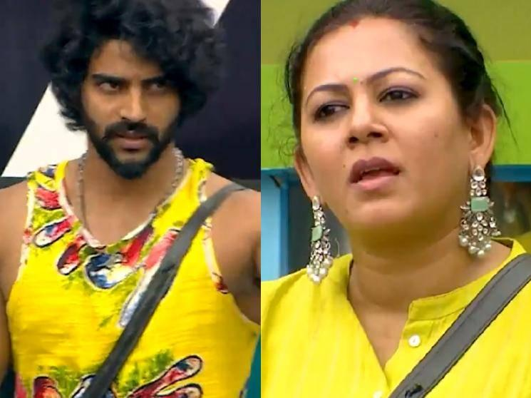 Balaji reveals his strong reason why VJ Archana should be evicted | Bigg Boss 4 | Day 19 - Promo 3