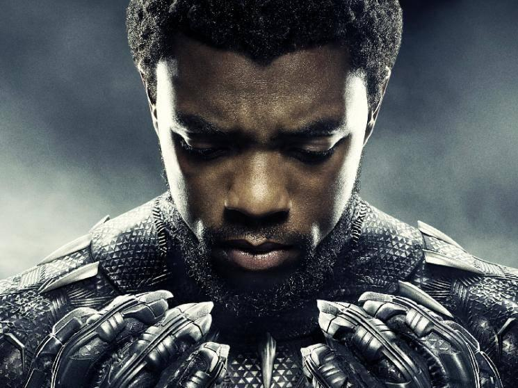 Shocking: Black Panther Hero Chadwick Boseman passes away - fans heartbroken!