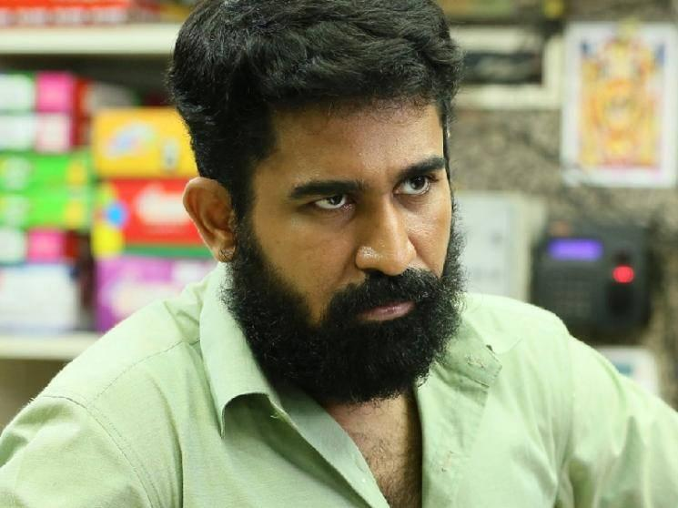 This Vijay Antony film becomes one of the first big films to begin shooting after lockdown!