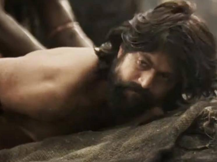 New Mass Promo Video from KGF - Surprise Release for Fans!