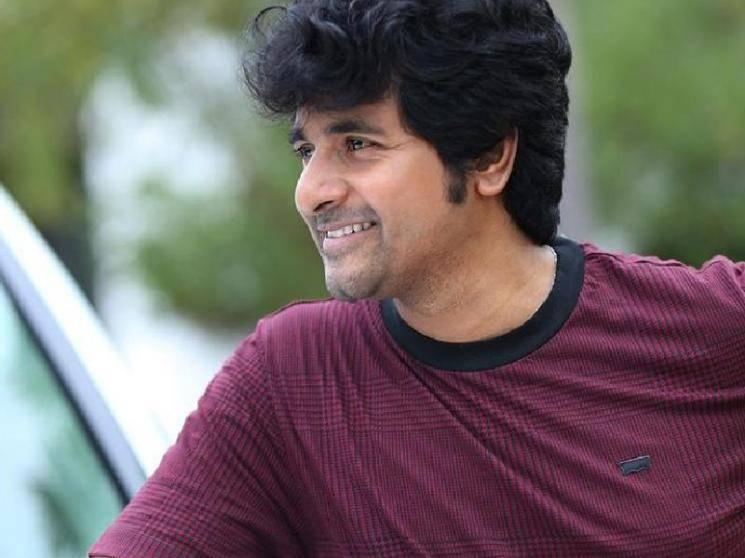 WOW: This leading superstar's SURPRISE message to Sivakarthikeyan!